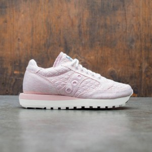Saucony Women Jazz Original CL (pink)