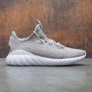 Adidas Men Tubular Doom Sock Primeknit (beige / sesame / crystal white)