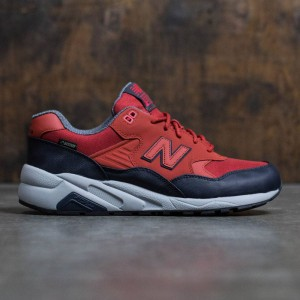 New Balance Men 580 Wax Pack MRT580XR (red / navy)