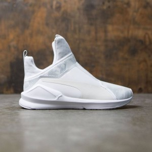 Puma Women Fierce - Swan (white)