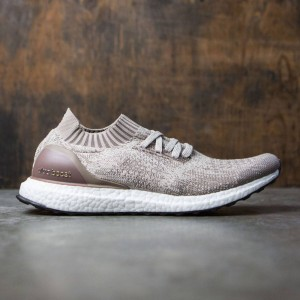 Adidas Men UltraBOOST Uncaged (brown / clay brown / trace brown)