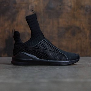 Puma x Fenty By Rihanna Women Trainer (black)