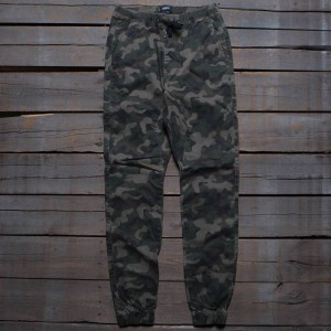 Zanerobe Men Sureshot Pants (camo)