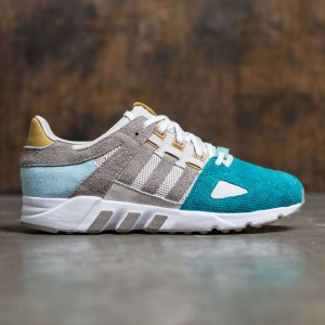 Adidas Consortium x Sneakers76 Men Equipment Running Guidance 93 (teal / clear granite / light onix / mineral green)