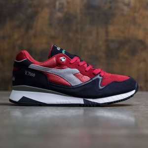 Diadora Men V7000 Premium (red / chili pepper)