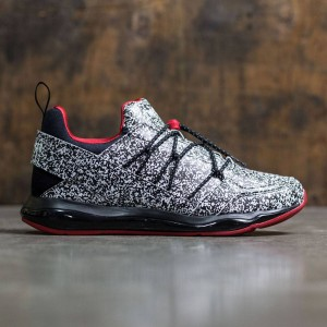 Puma x Trapstar Men Cell White Noise (gray / black / red)