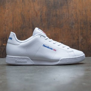 Reebok Men NPC II (white)