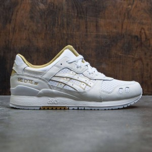Asics Tiger Men Gel-Lyte III (white / cream)