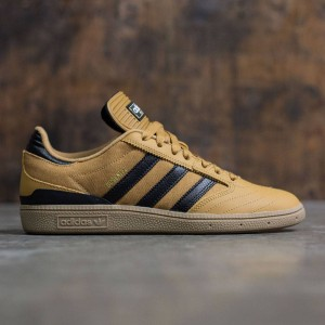 Adidas Men Busenitz (brown / mesa / core black  / gum)