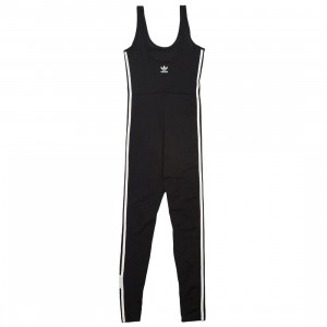 Adidas Women Adibreak Jumpsuit (black)