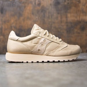 Saucony Men Jazz Original (tan)