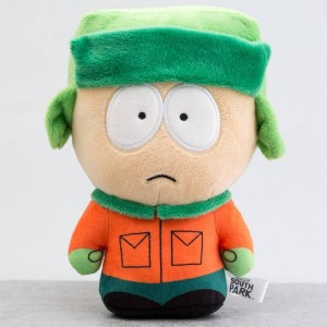 Kidrobot x South Park Kyle 8 Inch Phunny Plush (green)