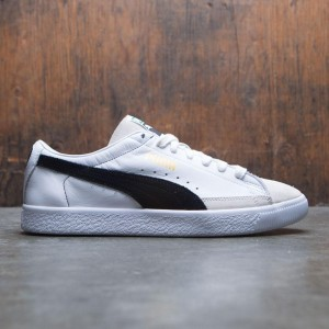 Puma Men Basket - 90th Anniversary (white / black)