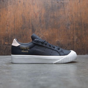 Adidas Women Everyn W (black / core black / ash pearl)