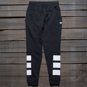Adidas Men 3 Bar Jogger (black)