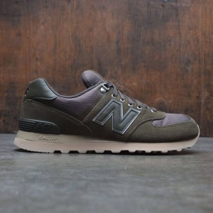 New Balance Men 574 Outdoor Activist ML574PKT (olive / sand)