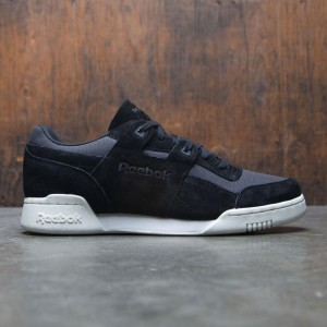 Reebok Men Workout Plus NT (black / coal / chalk)