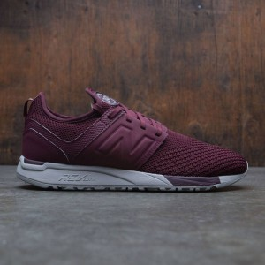 New Balance Men 247 Sport MRL247WO (burgundy / overcast)
