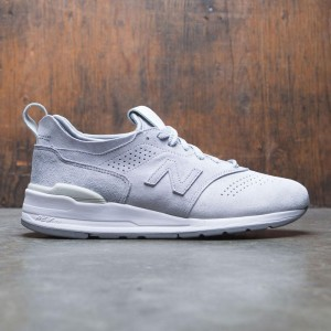 New Balance Men 997 Color Spectrum M997DS2 - Made In USA (gray / nimbus cloud / silver mink)