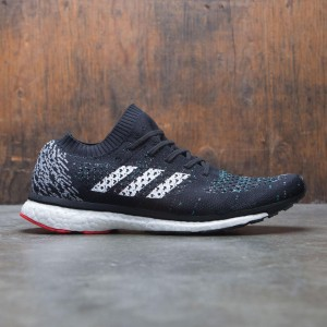 Adidas Men Adizero Prime LTD (black / footwear white / grey five)