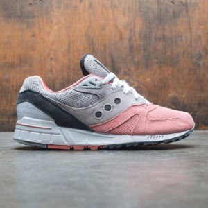 Saucony x Afew Men Shadow Master 5000 - Goethe (pink / rose / grey)