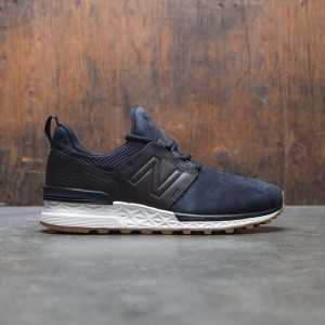 New Balance Women 574 WS574DS (black)