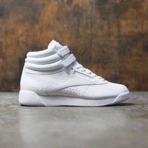 Reebok Women Freestyle High (white)