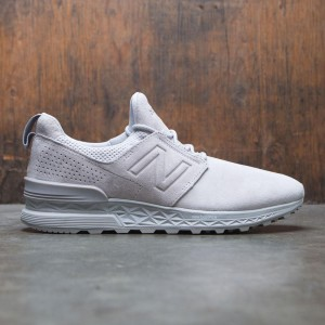 New Balance Men 574 MS574DB (gray)