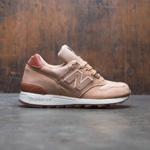 New Balance Women 1400 W1400CT - Made In USA (tan)