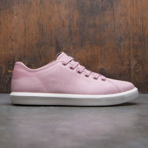 Native Men Monaco Low Canvas (pink / cam / white)