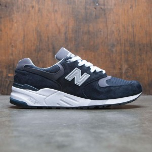 New Balance Men 999 M999CBL - Made In USA (navy / pewter)