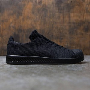 Adidas Men Superstar Bounce Primeknit (black / core black)
