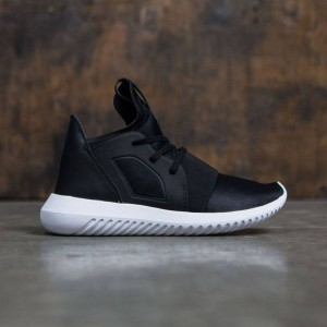 Adidas Women Tubular Defiant W (black / core / white)