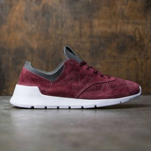 New Balance Men 1978 ML1978BN - Made In USA (burgundy / dark grey)