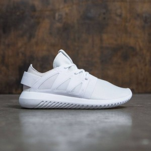 Adidas Women Tubular Viral (white / core white)