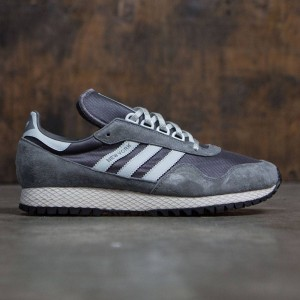 Adidas Men New York (brown / granite / clegre)