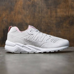 New Balance Men 580 Re-Engineered MRT580DB (white / rose)