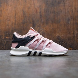 Adidas Consortium x Overkill x Fruition Women EQT Lacing ADV Sneaker Exchange (pink / vapour pink / ice pink / chalk white)