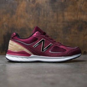 New Balance Men 770v2 M770RL2 (red / admiral red / black)