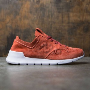 New Balance Men 1978 ML1978HB - Made In USA (red / salmon)