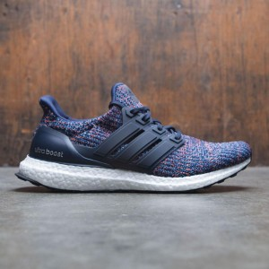 Adidas Men UltraBOOST (navy / collegiate navy / ash blue)