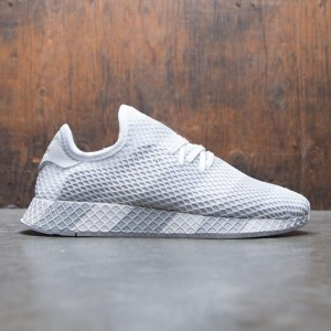 Adidas Consortium Men Deerupt (white / grey)