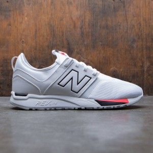 New Balance Men 247 Classic + MRL247WR (white / black)