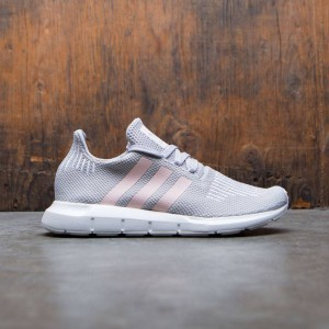 Adidas Women Swift Run W (gray / icey pink / footwear white)