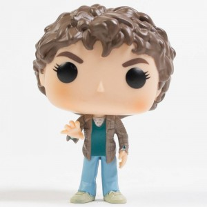 Funko POP Television Stranger Things S3 - Eleven (brown)