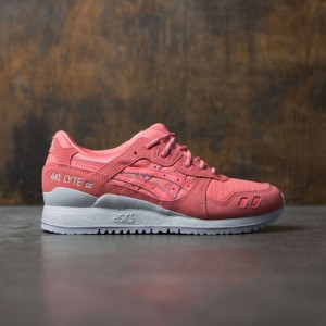 Asics Tiger Women Gel-Lyte III (pink / peach)