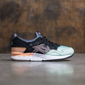 Asics Tiger x Naked Women Gel-Lyte V - Hafnia (black)