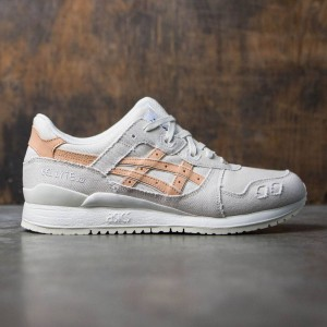 Asics Tiger Men Gel-Lyte III (tan / birch)