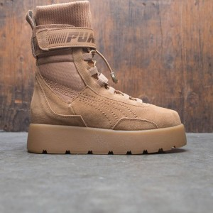 Puma x Fenty By Rihanna Women Scuba Boot (brown)