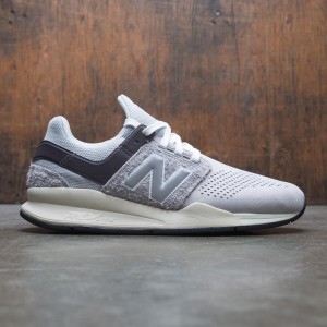 New Balance Men MS247GY (gray / cream)